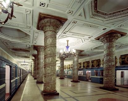 metro tachkent 2