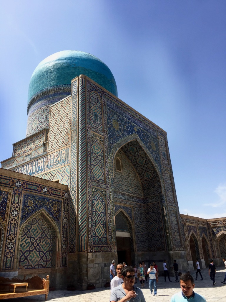 Ouzbekisthan mai 2017 - 1 sur 1076 (34)