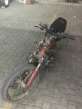 Manado - Originale moto :)
