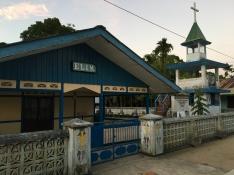 Eglise Sawinggrai